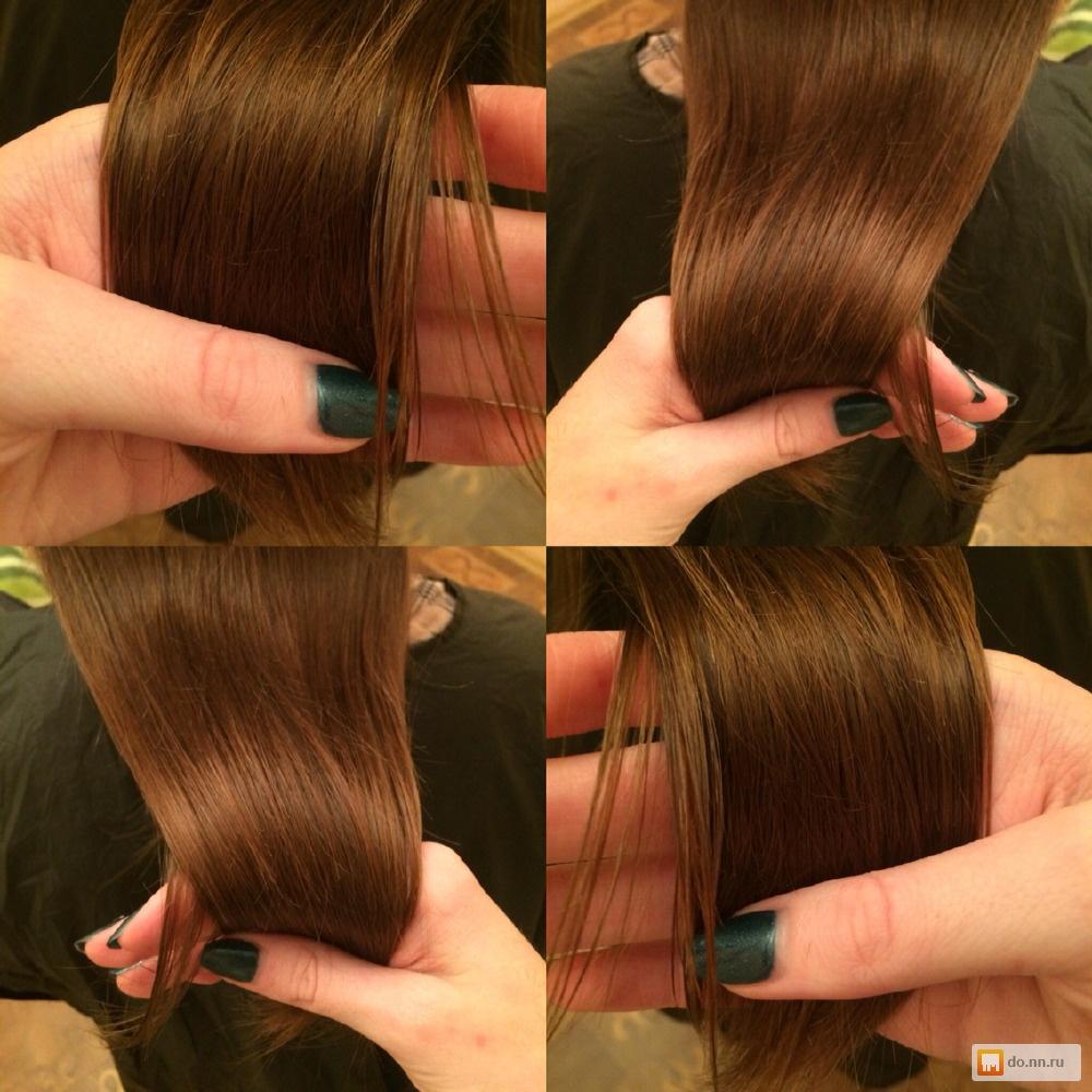 Полировка волос нижний новгород цены на