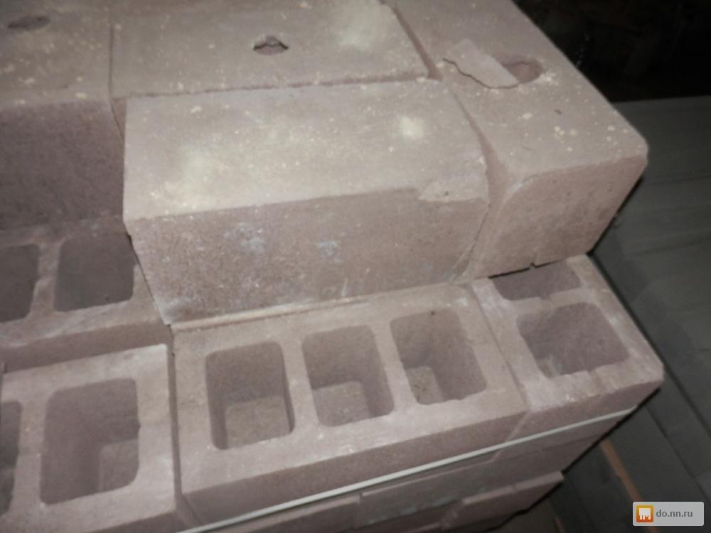 керамзитобетонные блоки цена размеры фото