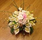 Цветы для букетов из конфет мастер класс с пошаговым
