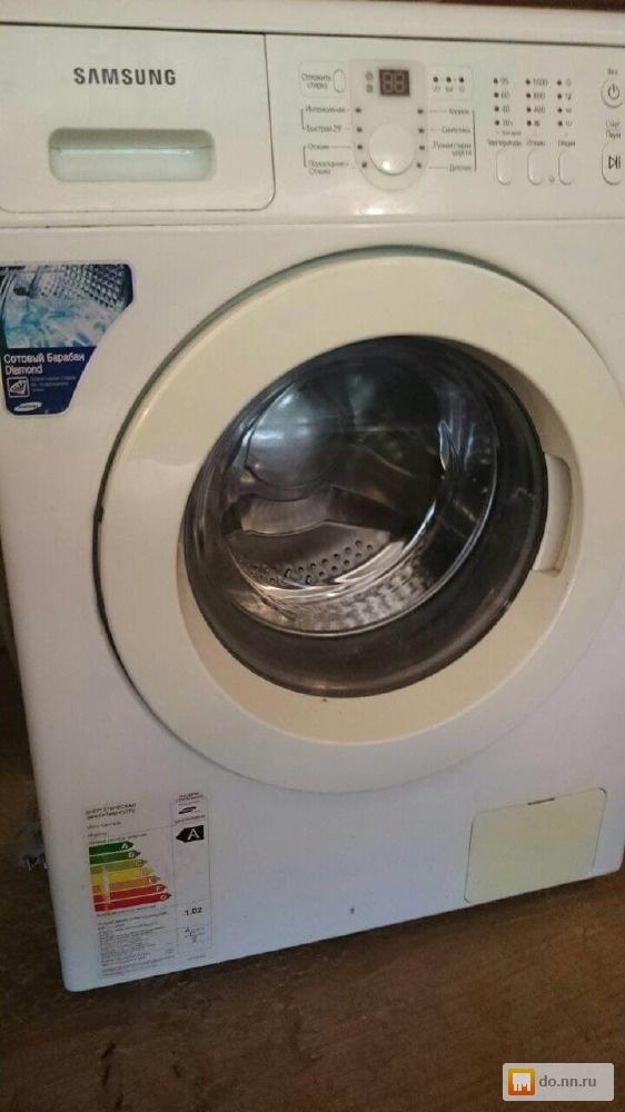 Samsung diamond стиральная машина ремонт своими руками 49