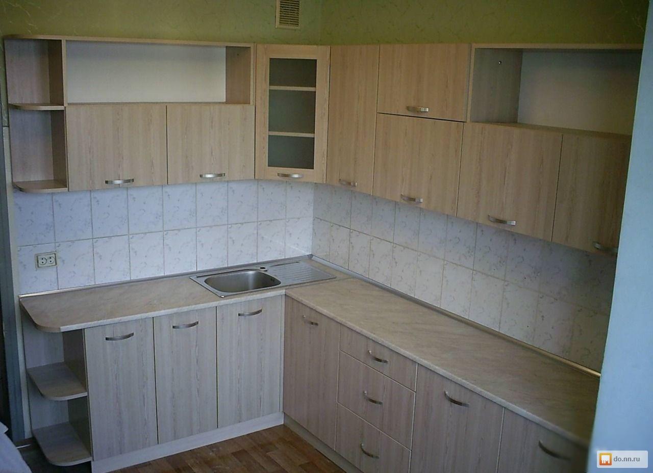 Сделать кухню из дсп своими руками фото