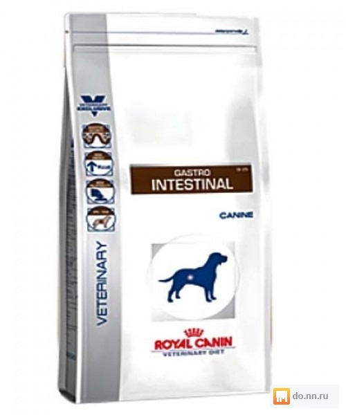 Корм royal canin hypoallergenic 14kg