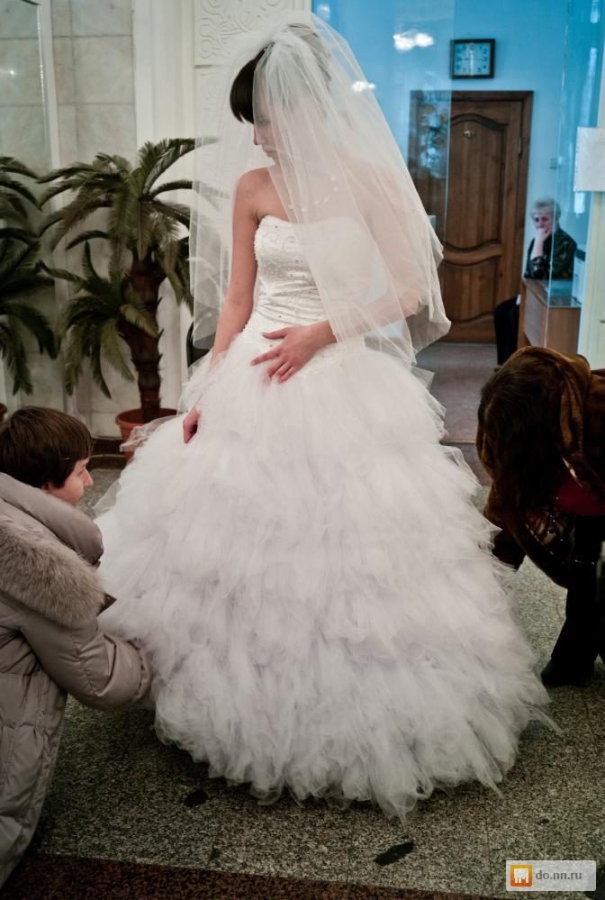 Детские Платья В Свадебных Салонах В Нижнем Новгороде Цены