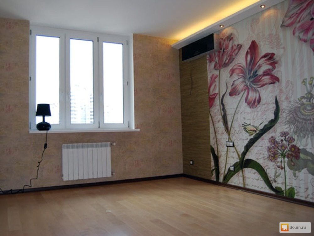 Ремонт в квартире своими руками с фото
