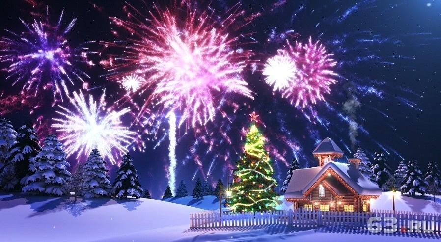 Поздравления от Деда Мороза и Снегурочки  Стихи для Деда