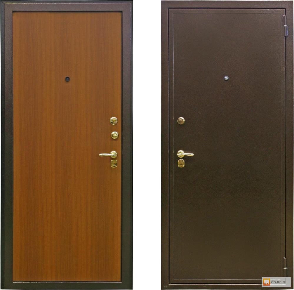 двери входные стоимость москва