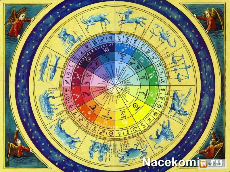 Как научиться астрологии самому