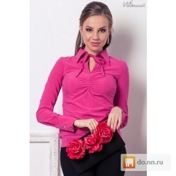 Блузки Для Женщин В Нижнем Новгороде