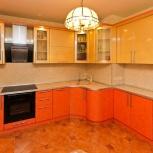 Кухня из пластика кривые формы, Нижний Новгород