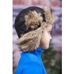 Новая шапка для мальчика, двойни gerdakay, р-р 52-54, Нижний Новгород