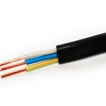Продаю кабель ВВГНГ 3*2,5 3*1,5, Нижний Новгород