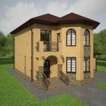проект дома, Нижний Новгород