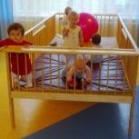 Манеж высокий для Домов ребенка и Детских садиков 1.35х2.75м, Нижний Новгород