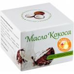 Кокосовое масло с флаконом эфирного масла апельсина, 80 г, Нижний Новгород