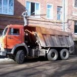 Вывоз строймусора. Газели, Газон, Камаз, Нижний Новгород