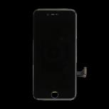 APPLE Модуль (дисплей+тачскрин) для телефона Iphone 7, Черный (Black), Нижний Новгород