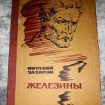 Виталий Захаров. Железины, Нижний Новгород