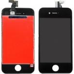 APPLE Модуль (дисплей+тачскрин) для телефона Iphone 4g, Белый (White), Нижний Новгород