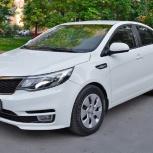 Аренда Hyundai Solaris/KIA RIO /такси/лизинг, Нижний Новгород