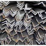 Металлический уголок. Стальной уголок. Угол и металлопрокат, металл, Нижний Новгород