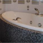 Монтаж/демонтаж, ремонт и установка ванн, джакузи, Нижний Новгород