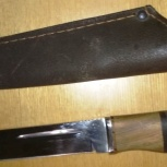 Нож Русич от Титова, Нижний Новгород