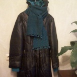 пальто зимнее, Нижний Новгород