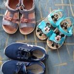 Обувь на девочку, 26 размер, Нижний Новгород