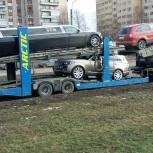 Перевозки автомобилей автовозами, Нижний Новгород