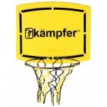 Москва Баскетбольное кольцо «Kampfer» малое, Нижний Новгород