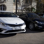 Аренда автомобиля KIA OPTIMA на свадьбу, Нижний Новгород