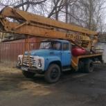 Автовышка 18 м, Нижний Новгород