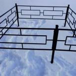 Ограды для могил с доставкой, Нижний Новгород