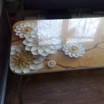 Кухонный стол астра новый рассрочка доставка, Нижний Новгород