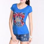 Женская футболка из распродажи т.м. Marimay, 42-44, Нижний Новгород