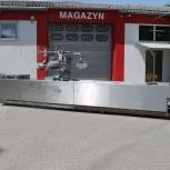 Термоформовочная упаковочная линия Variovac Optimus, Нижний Новгород