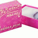 Мыло Чайная роза, 75 г, Нижний Новгород