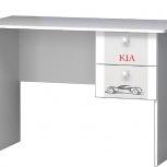 письменный стол купить в нижнем новгороде недорого белого цвета, Нижний Новгород