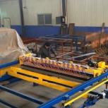 Станок для производства 3D заборов и ограждений, Нижний Новгород