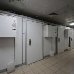 Холодильные Морозильные камеры бу В наличии 300 шт, Нижний Новгород