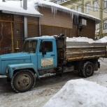 вывоз , утилизация снега ,грунта, Нижний Новгород