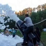 Пенная пушка flying foam 400, Нижний Новгород