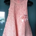 Новое платье на 2-3 года, Нижний Новгород