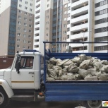 Вывоз мусора, Нижний Новгород