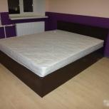 Кровать 160х200 рассрочка бесплатно доставка, Нижний Новгород