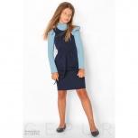 Аккуратное школьное платье, Нижний Новгород