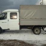 Кузов в сборе 33023 Фермер, Нижний Новгород