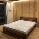 Кровати из массива натуральное дерево, Нижний Новгород