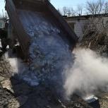 Вывоз строительного мусора и утилизация (с грузчиками и без)., Нижний Новгород
