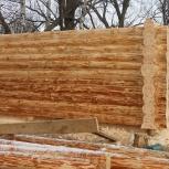 Свежий сосновый сруб для бани 6х4 пятистенный., Нижний Новгород